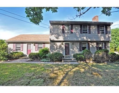 741 Summer St, Franklin, MA 02038 - MLS#: 72480636