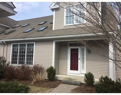 102 Willow Brook UNIT 102, Wayland, MA 01778 - MLS#: 72480651