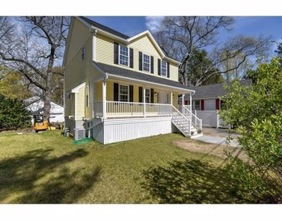 18 Richmond Rd, Natick, MA 01760 - #: 72480778