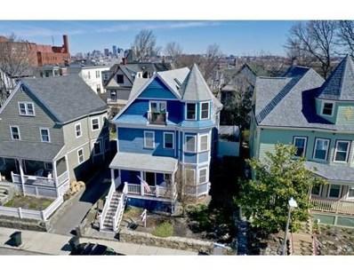 95 Sawyer Ave UNIT 3, Boston, MA 02125 - #: 72480822