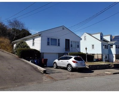 284 Reservoir Ave, Revere, MA 02151 - MLS#: 72480849