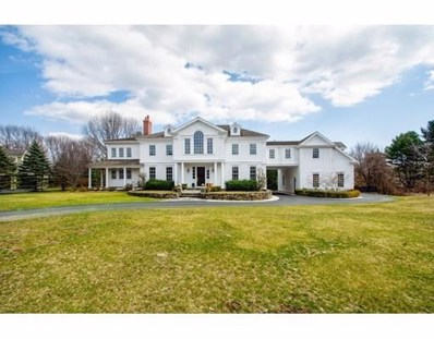 7 Brandon Woods Circle, Hingham, MA 02043 - #: 72481048