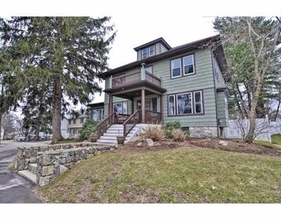 12 Parker Hill Ave, Milford, MA 01757 - MLS#: 72481307