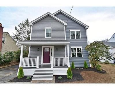 101 Pond St, Framingham, MA 01702 - MLS#: 72481413