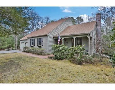 454 Regency, Barnstable, MA 02648 - MLS#: 72481420
