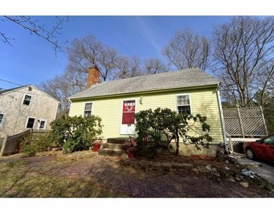 52 Lancaster Ave, Plymouth, MA 02360 - #: 72481456