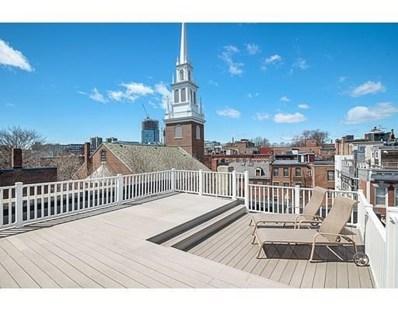 7 Unity St UNIT 10, Boston, MA 02113 - #: 72481457