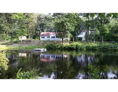 6 Turner Pond Lane, Lancaster, MA 01523 - MLS#: 72481481
