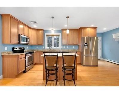 189 Wildwood St, Wilmington, MA 01887 - #: 72481554