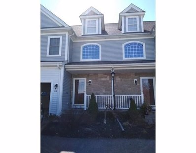 414 Rembrandt Way UNIT 414, Abington, MA 02351 - MLS#: 72481941