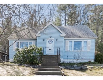 14 North Street, Westford, MA 01886 - MLS#: 72482237