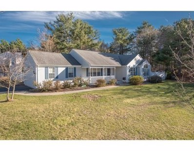 211 Lunns Way, Plymouth, MA 02360 - MLS#: 72482313
