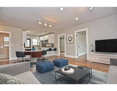 103 Welles Avenue UNIT 1R, Boston, MA 02124 - MLS#: 72482427