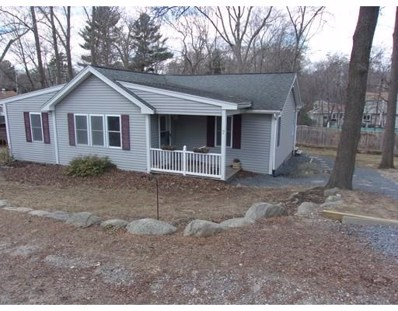 7 Leigh Road, Norwell, MA 02061 - #: 72482429