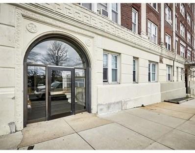 1691 Commonwealth Ave UNIT 29, Boston, MA 02135 - #: 72482457