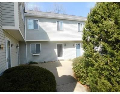 199 Lake Street UNIT 26, Weymouth, MA 02189 - MLS#: 72482588