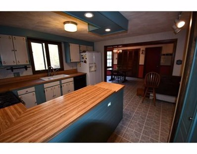 58 Aldrich Rd, Wilmington, MA 01887 - MLS#: 72482593