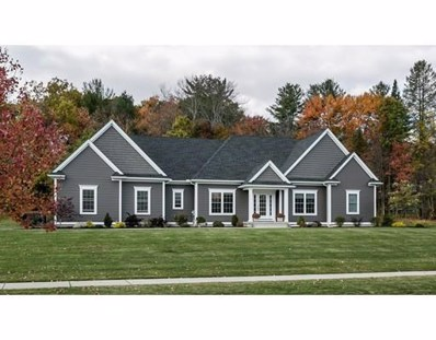 9 Peak Road, Wilbraham, MA 01095 - MLS#: 72482650