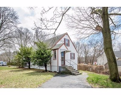 98 Riverbank Road, Saugus, MA 01906 - MLS#: 72482810