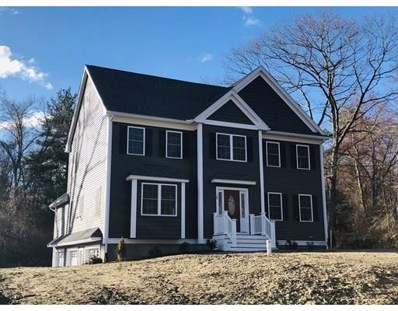 28 Nassau Ave, Wilmington, MA 01887 - MLS#: 72482842