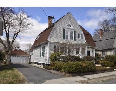26 Fairfield Ave, Northampton, MA 01062 - #: 72482853