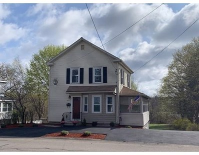 127 Purchase St, Milford, MA 01757 - MLS#: 72482917