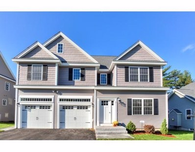 7 Tucker Terrace UNIT LOT 25, Methuen, MA 01844 - #: 72482937