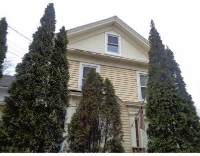 54 Main St, Wales, MA 01081 - MLS#: 72482943
