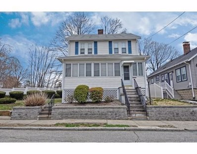 22 Sunset Avenue, Medford, MA 02155 - #: 72483017
