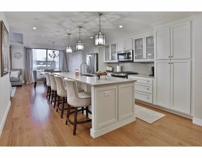 201 Elliott Street UNIT 403, Beverly, MA 01915 - MLS#: 72483241