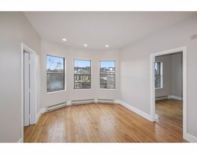 2 Centre Street Ter UNIT 4, Boston, MA 02119 - MLS#: 72483297
