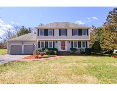 6 Bridle Path, Franklin, MA 02038 - MLS#: 72483307