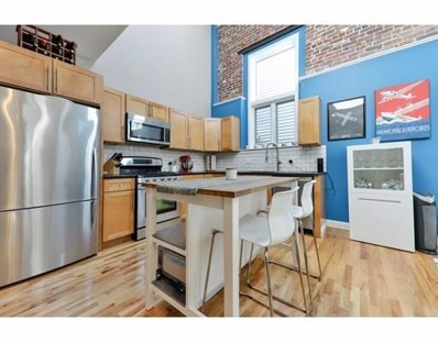 336 Saratoga St UNIT 3, Boston, MA 02128 - #: 72483346