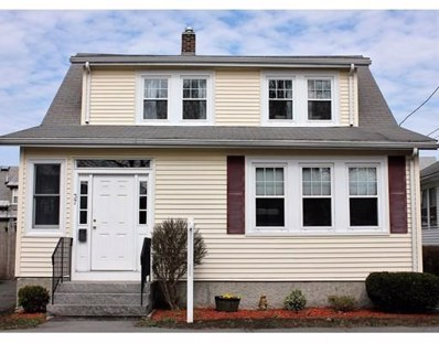 37 Campbell St, Quincy, MA 02169 - #: 72483350