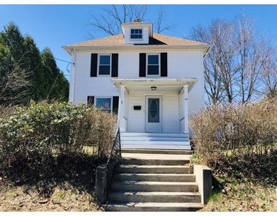28 Parker Hill Ave, Milford, MA 01757 - MLS#: 72483761