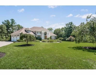 43 Cleverly Cove Rd, Lancaster, MA 01523 - MLS#: 72483771