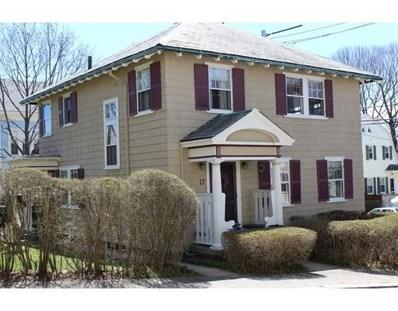 17 Mount Vernon St, Salem, MA 01970 - MLS#: 72483813