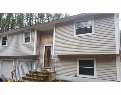 44 Old Battery Road, Townsend, MA 01474 - #: 72483900