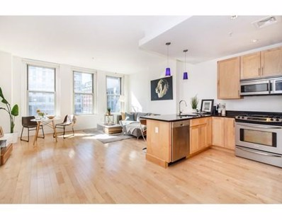 70 Lincoln St UNIT L413, Boston, MA 02111 - MLS#: 72483977