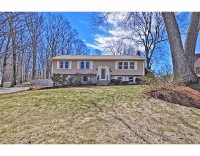 12 Woodridge Rd, Milford, MA 01757 - MLS#: 72483991