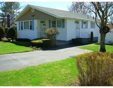 629 Pearl St, Brockton, MA 02301 - #: 72484132