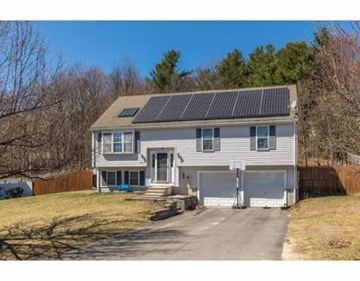 46 Castle Road, Fitchburg, MA 01420 - MLS#: 72484181