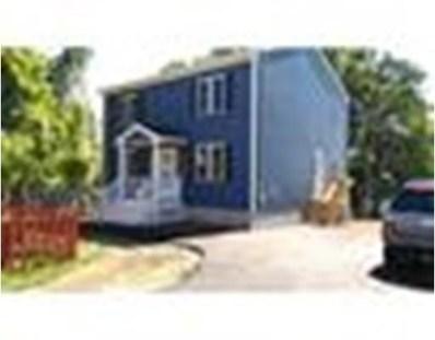 278 Walnut, Fall River, MA 02720 - MLS#: 72484691