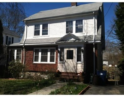 455 Weld St, Boston, MA 02132 - MLS#: 72485012