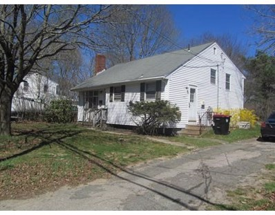35 N Quincy, Brockton, MA 02302 - MLS#: 72485067