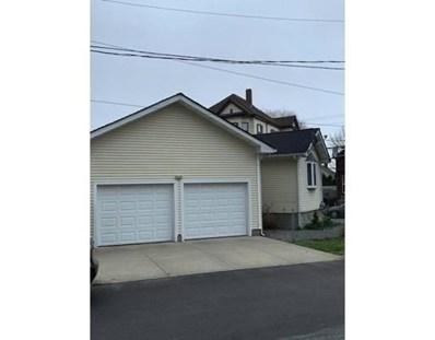 11 Clay St, New Bedford, MA 02740 - MLS#: 72485130