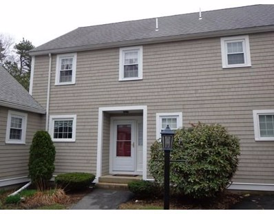 40 Megansett Dr UNIT 12, Plymouth, MA 02360 - #: 72485295