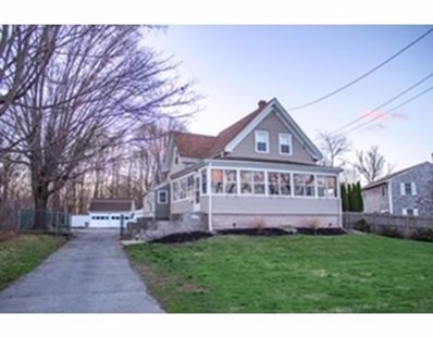 294 Middle St, Weymouth, MA 02189 - MLS#: 72485296
