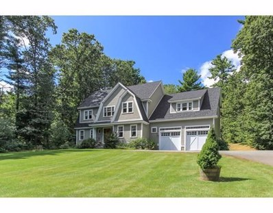 41 Beaver Pond Road, Beverly, MA 01915 - #: 72485375