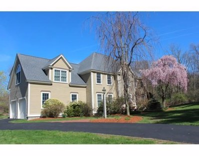2 Lamplighter Lane, Hopkinton, MA 01748 - #: 72485399